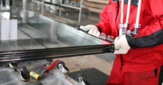 Изготовление стеклопакетов